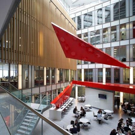 Work | LOM architecture and design