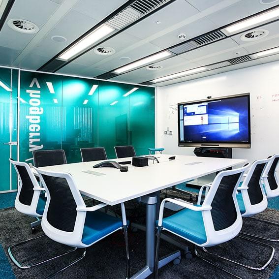 Rbs Digital Studio Lom Architecture And Design