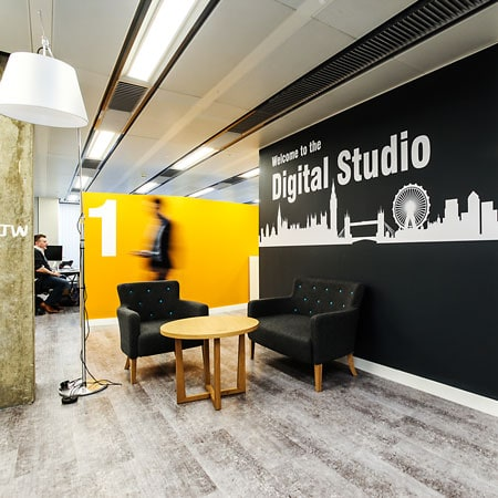 Rbs Digital Studio Lom Architecture And Design