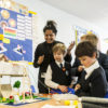 View LOM supports Architecture in Schools for a 4th year