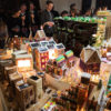 View LOM build a slice of the V&As Gingerbread City