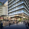 View Planning permission granted for Santander's new Digital Hub