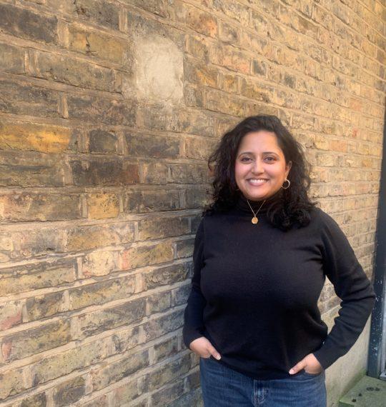 Maliha Haque Associate at LOM