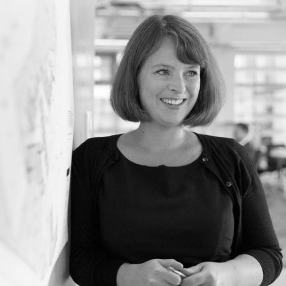 Emily Cassel, LOM architecture and design