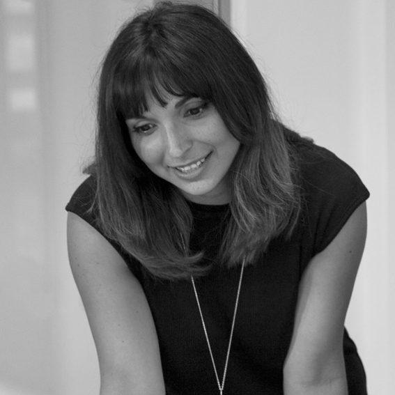 Chiara Cantilena, LOM architecture and design