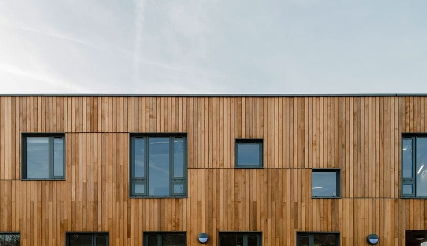 Vaughan Primary School expansion