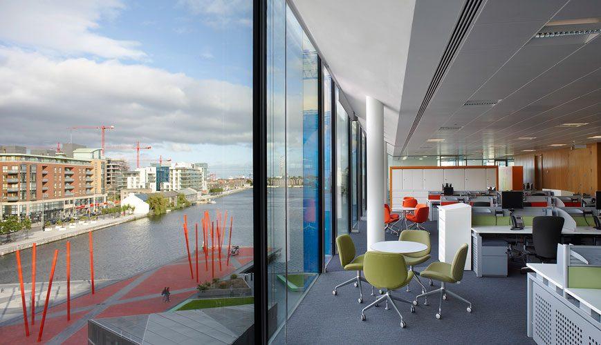 HSBC Ireland view