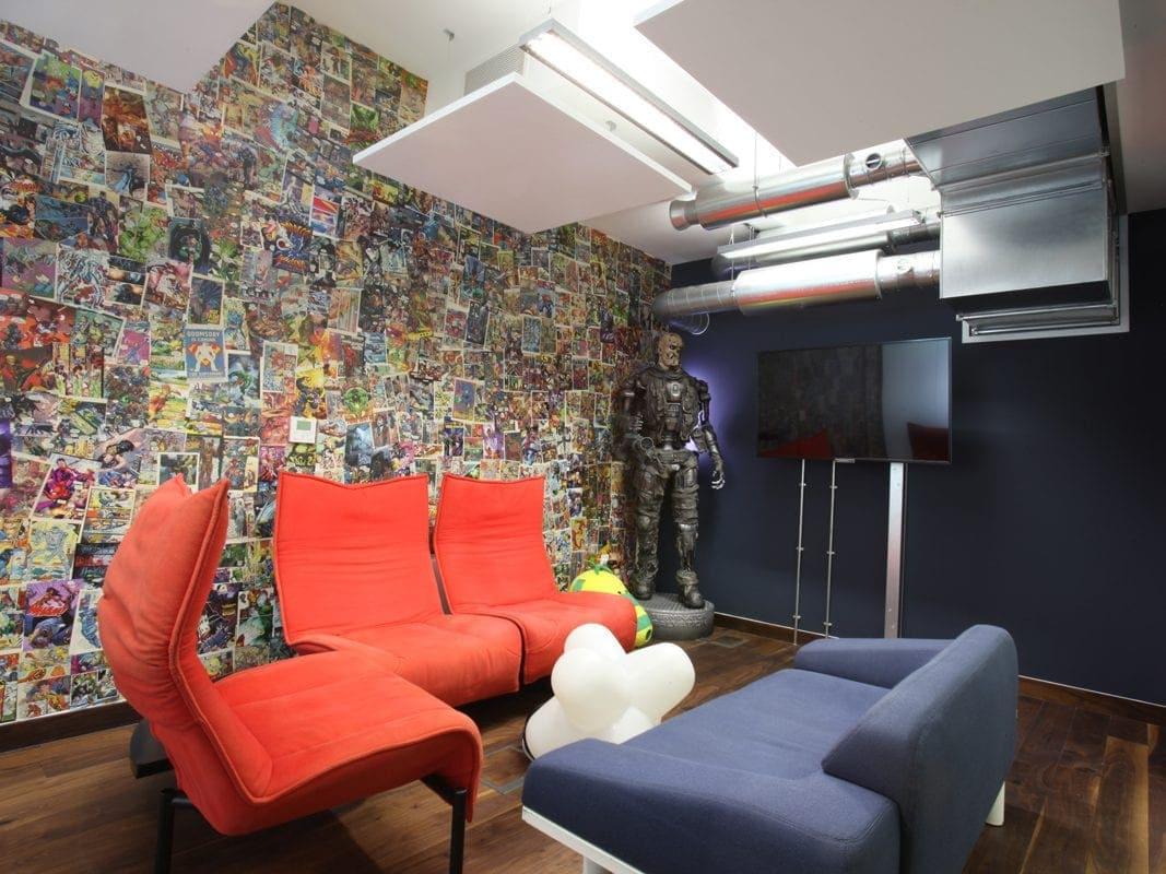 East London media hub