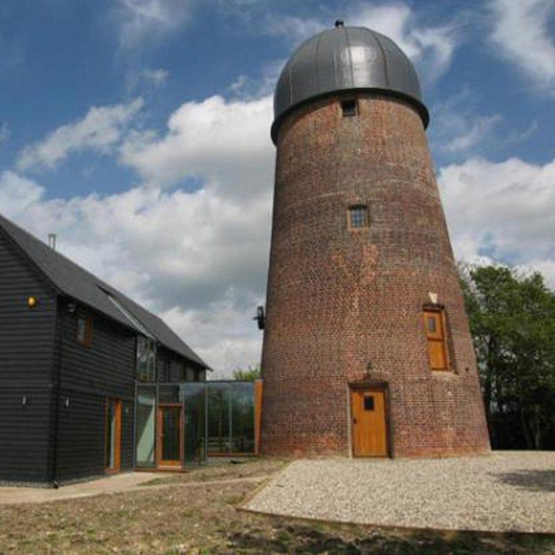 Gainsford Windmill