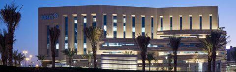 LOM completes National Bank of Oman HQ