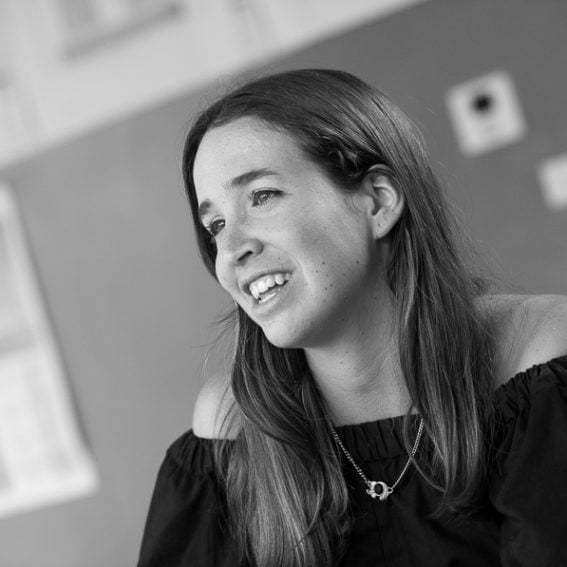 Ana Campos, LOM architecture and design