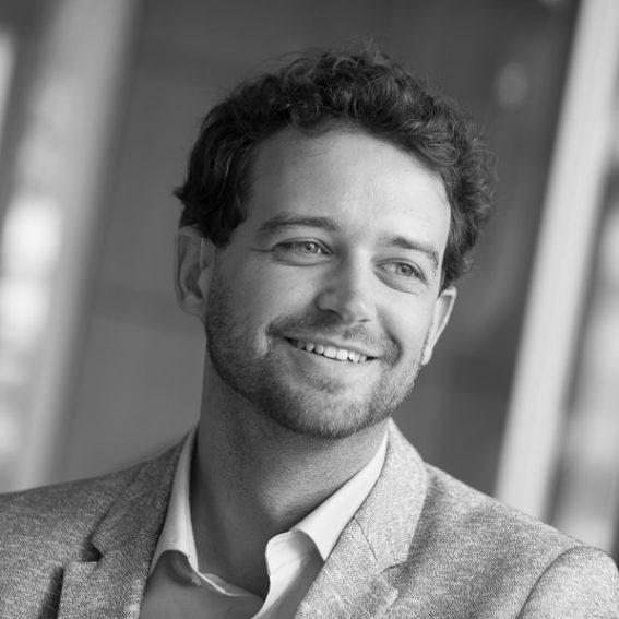 Ben Goodmore, LOM architecture and design