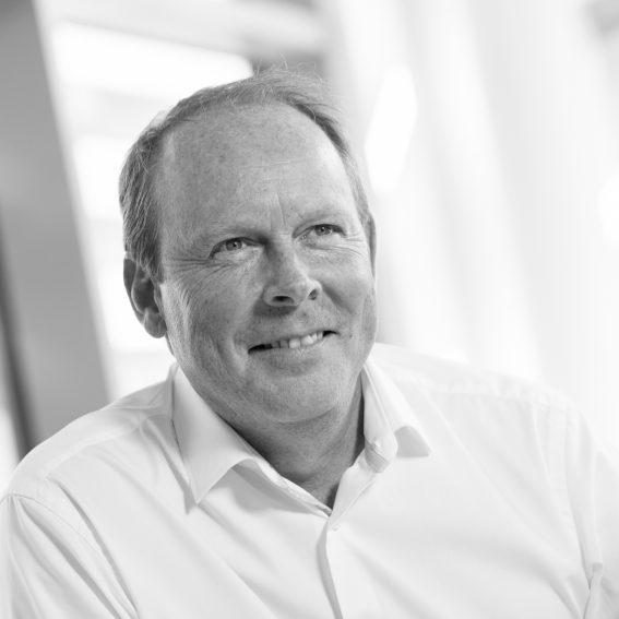 Simon Marett, director at LOM architecture and design