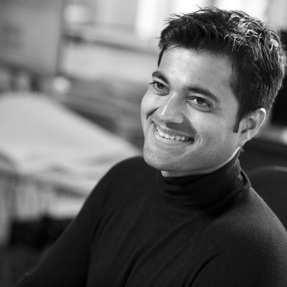 Ishan Vora, LOM architecture and design
