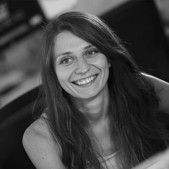 Martina Chokova, LOM architecture and design