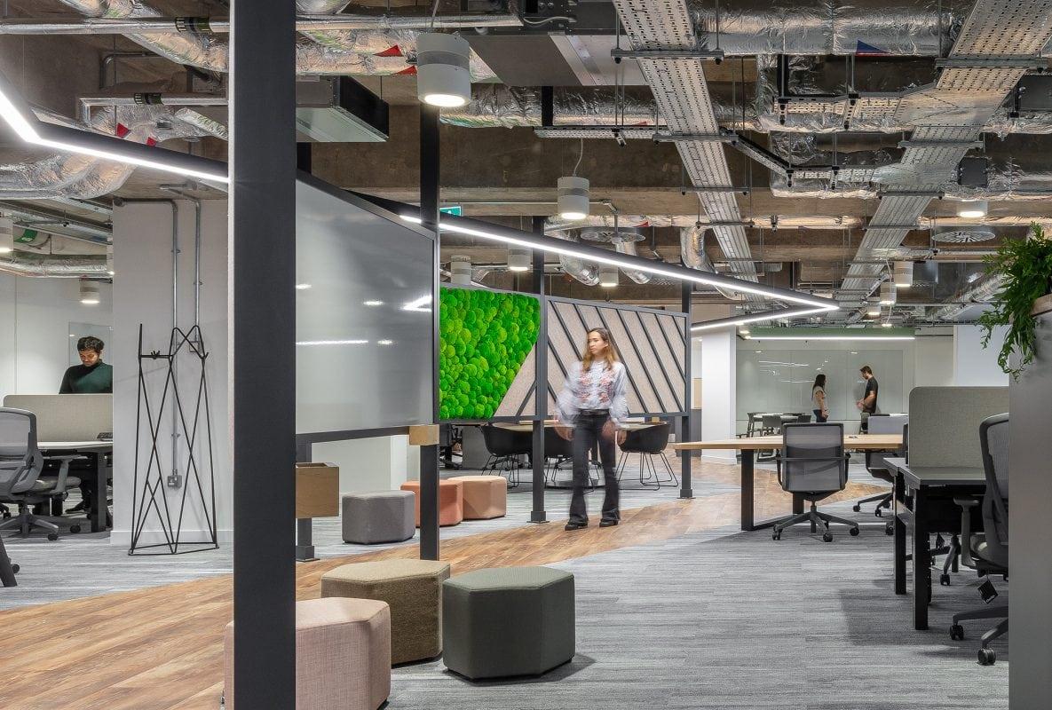 The Bunker_Tech developer workspace